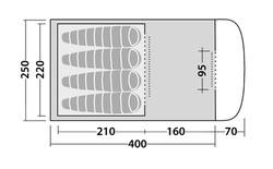 130194_Cabin 400_Drawing Floorplan3