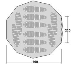 130174_Klondike Grande_Drawing Floorplan