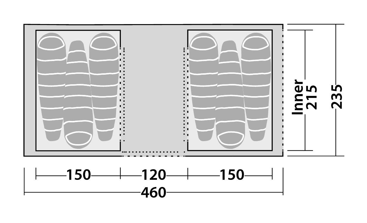 130239_Double Dwell 600_Drawing Floorpla