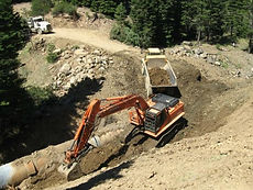 Steele Trucking Construction