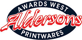Aldersons Awards West