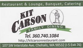 Kit Carson Restaurant