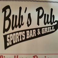 Bub's Pub Sports Bar