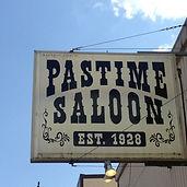 Pastime Castle Rock