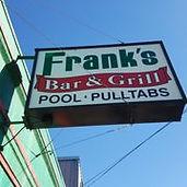 Frank's Winlock