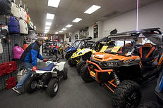Powersports Motorcycles
