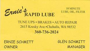 Ernie's Rapid Lube.jpg