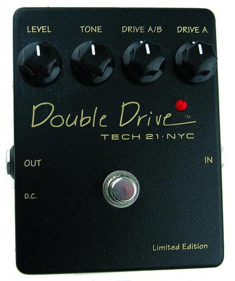 Tech 21 Double Drive LE