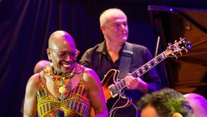 Konser: Akra Big Band feat Dee Dee Bridgewater @Akra Jazz Festival