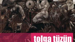 "Albüm: Tolga Tüzün Trio ""Tales of Angst, Numbness and Hypertension"""
