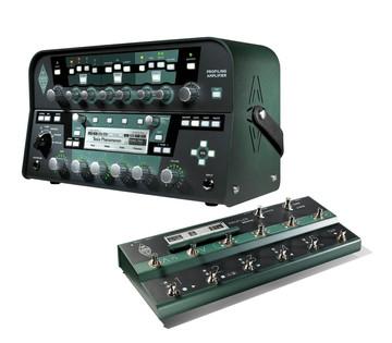 Kemper Profiling Amp w Remote