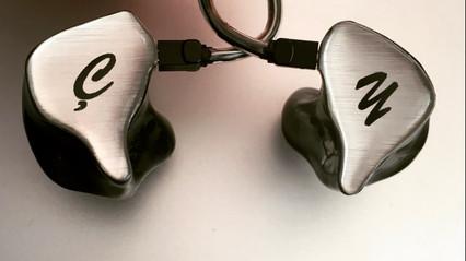 AeTune Ears In Ear Monitors