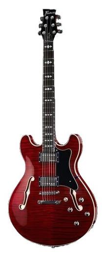 Framus Mayfield Custom
