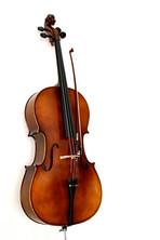 Just a Cello