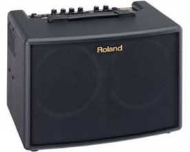 Roland AC60 Guitar Amp