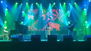 Konserler: Çağlayan Yıldız, Sibel Köse Trio ile Uzak Doğu Turnesi'nde