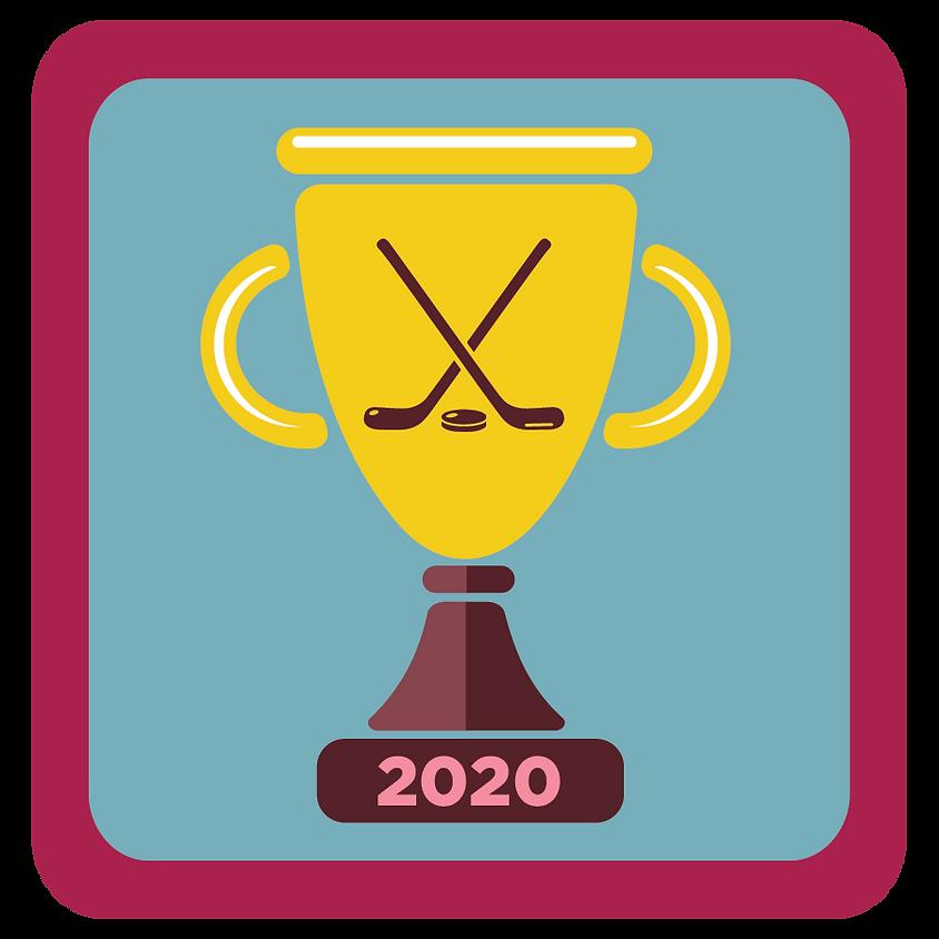 2nd Annual Hoo-Ha Hockey Draft - CANCELLED