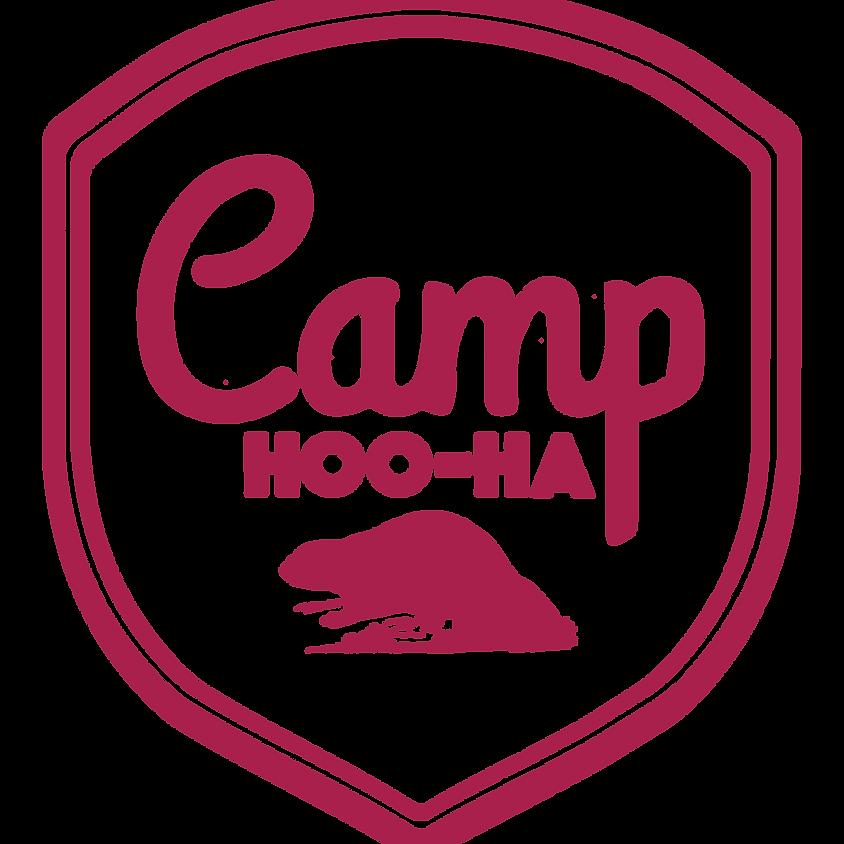 CAMP HOO-HA MARCH!