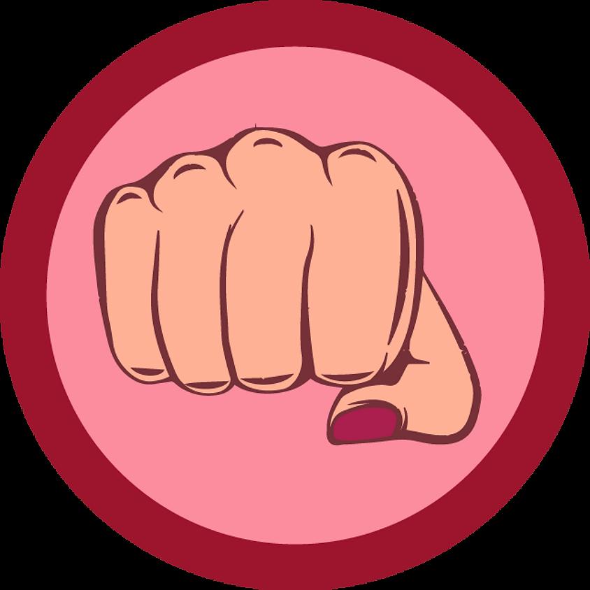 Self-Defence: Okotoks
