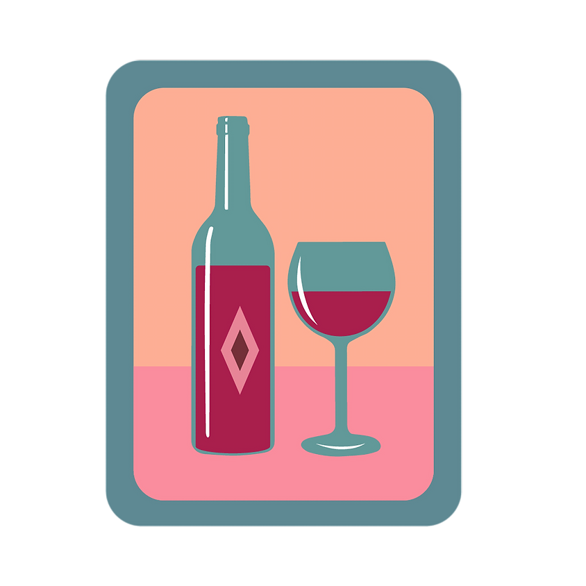 Wine Ed - Wednesday