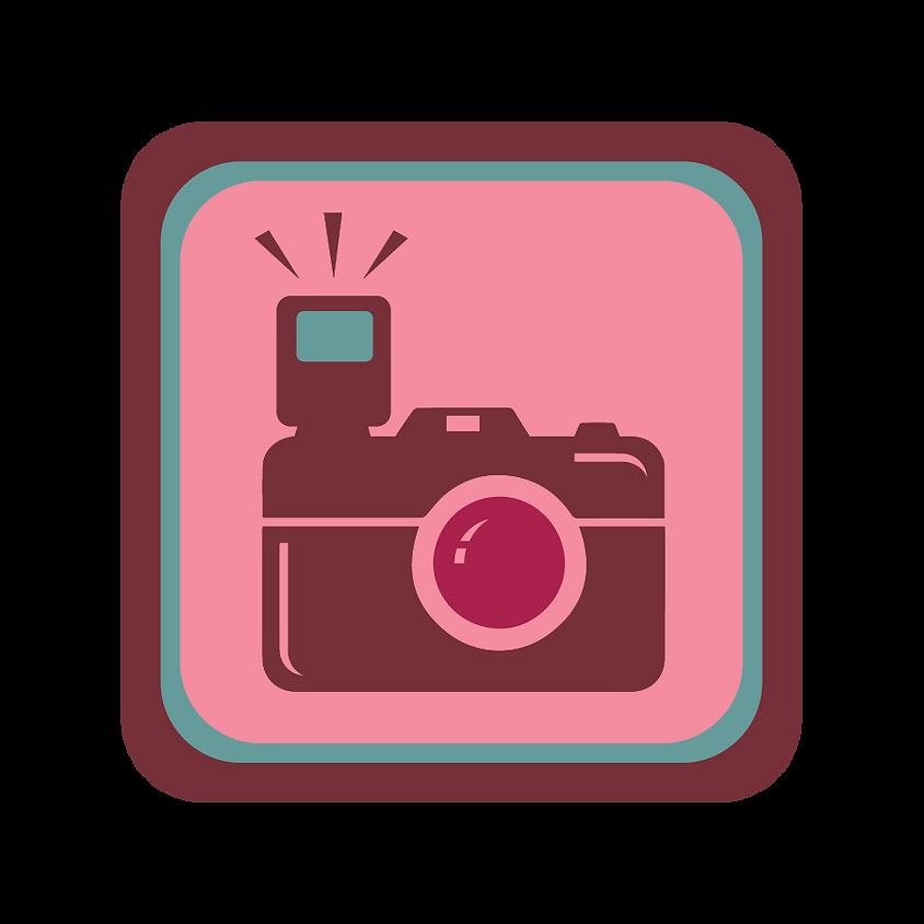 CAMP HOO-HA: PHOTOGRAPHY