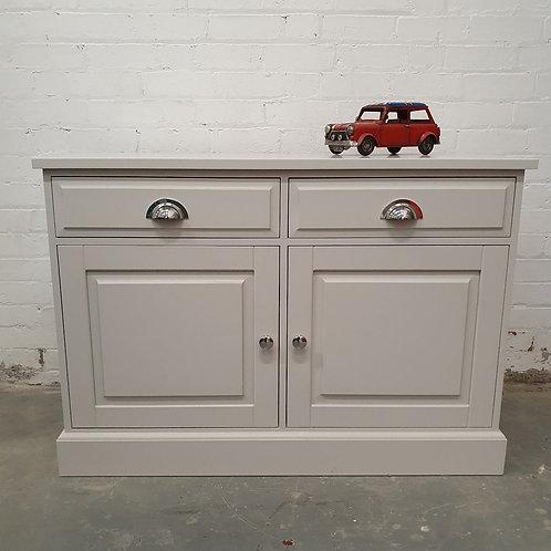 Fernwood Painted 2 Door Deluxe Sideboard