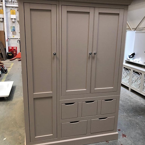 Dovedale Painted Country Larder