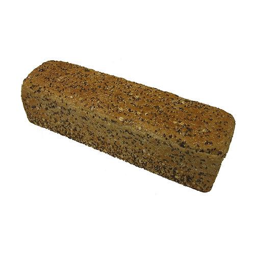 100% Whole Wheat Grains Sandwich Bread (Large)