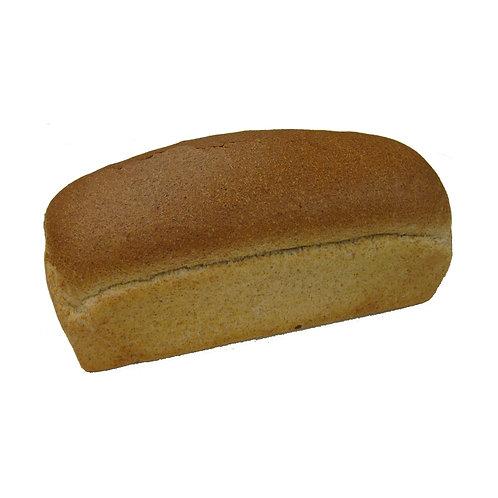 100% Whole Wheat Sandwich Bread (Small)