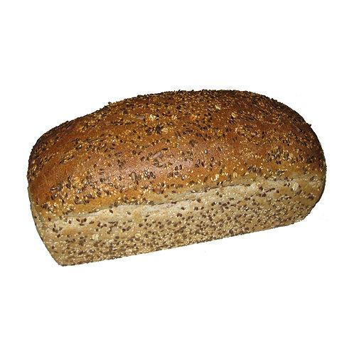 100% Whole Wheat Grains Sandwich Bread (Small)