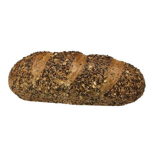 Multigrain Bread (20% Rye)