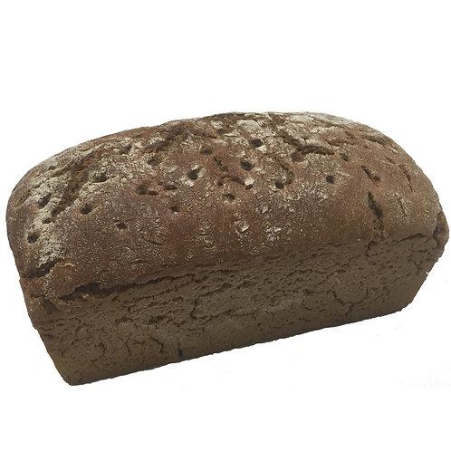 100% Rye (No Yeast Added)