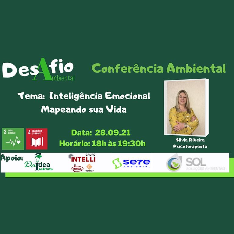 2ª Conferência Ambiental - 3 Inteligência Emocional
