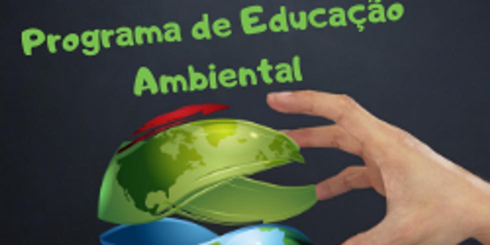 Webinar Sustentável  - Programa Educação Ambiental (1)