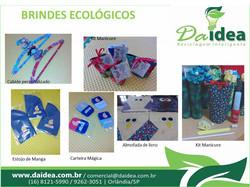 Brinde Ecológico