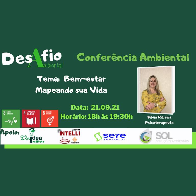 2ª Conferência Ambiental - 2 Bem Estar