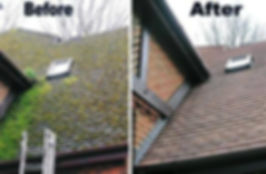 Lords Roofing Chesterfield