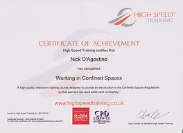 Nick-DAgostino-Working-in-Confined-Space