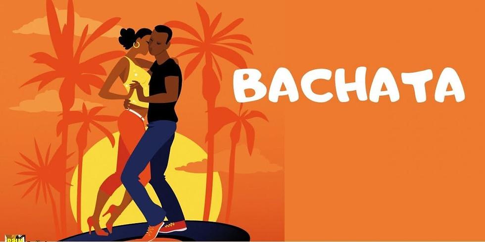 Hips Don't Lie: Bachata Edit