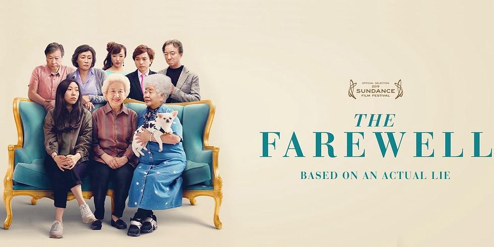 The Farewell Screening w/ ASN