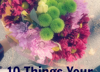 10 Things Your Infertile Friend Needs From You