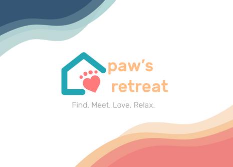 paw's retreat