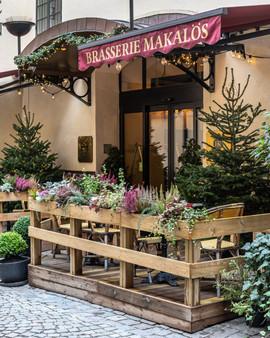 Hotel Kungsträdgården Christmas 2020-5