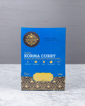 Systrarna Khanna - Korma Curry Packhot-1