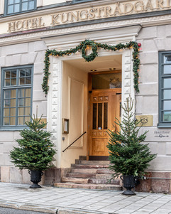 Hotel Kungsträdgården Christmas 2020-9