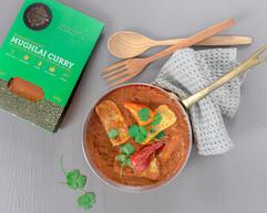 Systrarna Khanna - Mughlai Curry Top sho