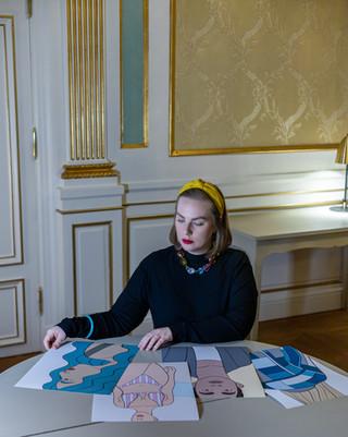 Nathalie Anna Gill