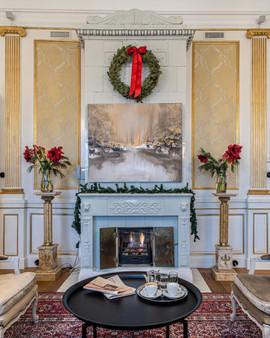 Hotel Kungsträdgården Christmas 2020-2