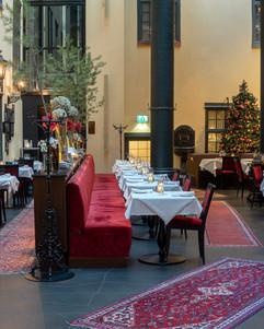 Hotel Kungsträdgården Christmas 2020-1