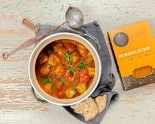 Systrarna Khanna - Punjabi Curry Top Sho
